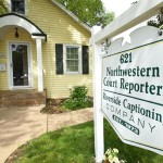 Northwestern Court Reporters Hudson Location
